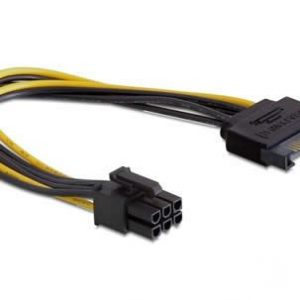 Kabel Sapphire za napajanje grafičke 12V&GNR