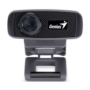 Web kamera Genius FaceCam 1000X HD, 720p