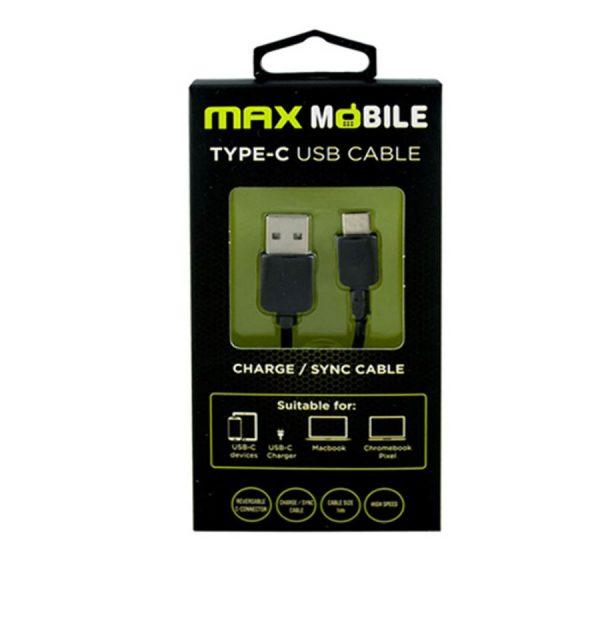 MM data kabel USB type C