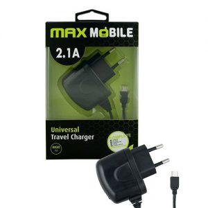 MM punjač kućni za tablet/mobitel TR-013 micro USB 2.1A