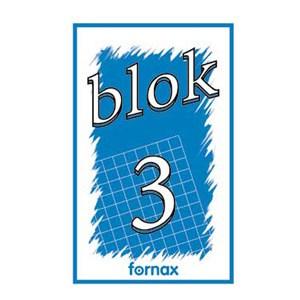 Blok Fornax 3