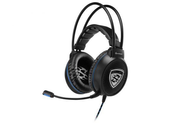 Gaming (igraće) Slušalice Sharkoon Skiller SGH1