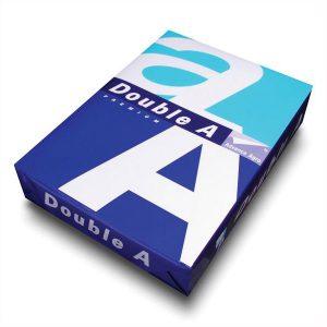 Papir Double A premium 80gr A4, 500 listova