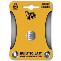 Baterija JCB 2016 Lithium 1 komad