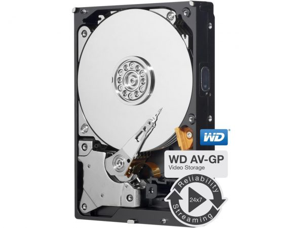 Hard disk WD 500 GB, WD5000AUDX
