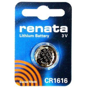Baterija renata CR1616 1 komad