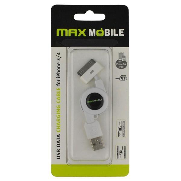 MM data kabel I-Phone 3G/4G samouvlačni