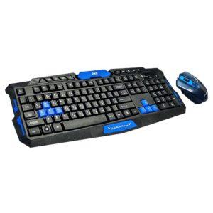 Tipkovnica MSI Acrobat 2, bežični gaming set (tipk. miš)