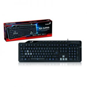 Tipkovnica Genius gaming KB-G255, USB