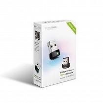 Mrežna kartica TP-Link TL-WN725N, Nano, bežična USB