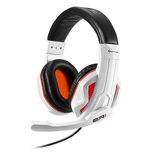 Gaming (Igraće) Slušalice Sharkoon Rush ER1