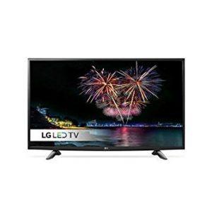 LG TV 43LH510, 109cm, T2/S2, FHD