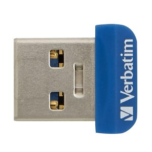 USB Flash drive Verbatim Nano Store'n'Stay 3.0, 16GB