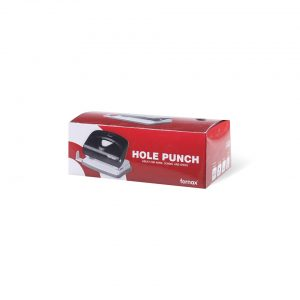 Bušač 2 rupe Fornax Hole punch 30L/3mm