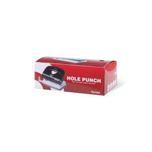 Bušač 2 rupe Fornax Hole punch 20L/2mm