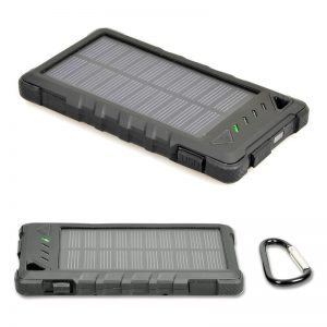 Power bank Port Connect 8000mAh solar