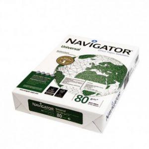 Papir Navigator 80gr A3, 500 listova