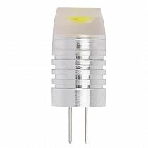 Žarulja LED HL459L, 1,5W, 6400K,12V, G4