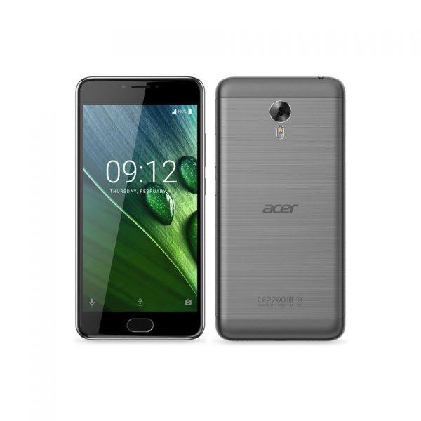 Mobitel Acer Liquid Z6 Plus Dual Sim Gray