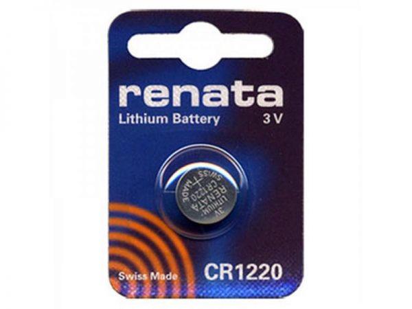 Baterija renata CR1220 1 komad