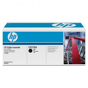 Cartridge Z HP laser CE270A