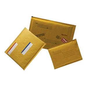 Kuverta sa zračnim jastukom format B