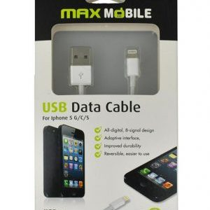 MM data kabel I-Phone 5/6/7 1m
