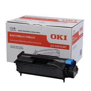 Oki Laser B401 Zamjenski
