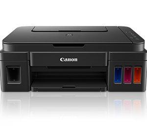 Canon PIXMA G2411 + crna tinta gratis