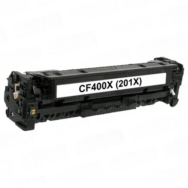 CF400X 2800str. Bk Zamjenski
