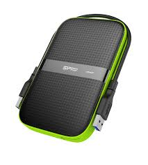 "Hard disk Silicon Power 2TB,Armor A60,2.5"",USB3.0, EXTERNI"