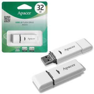 Apacer USB 2.0 Flash drive 32 GB AH223