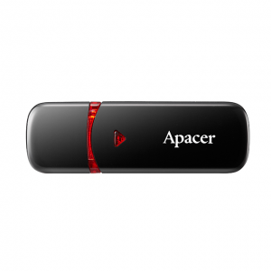 Apacer USB 2.0 Flash drive 64 GB AH333