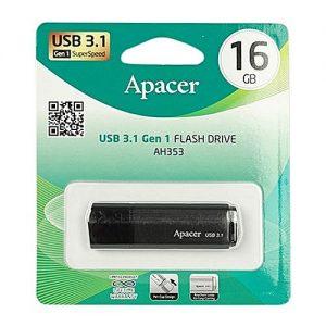 Apacer USB 3.1 Gen 1 Flash drive 16 GB AH353