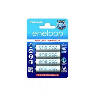 Baterija Eneloop punjiva AA ready-to-use 1 komad