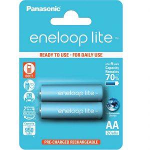 Baterija Eneloop Lite punjiva AA ready-to-use 1 komad
