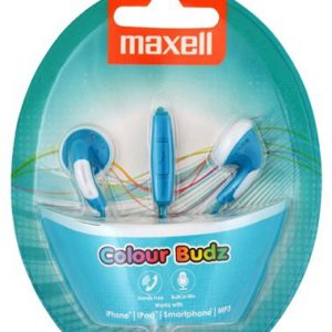 Slušalice Maxell color Buds stereo mikrofon