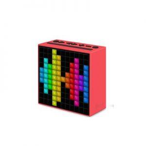 Zvučnici Divoom Bluetooth Timebox FM
