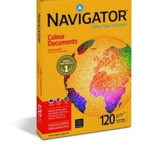 Papir Navigator A4 120g, 250 listova