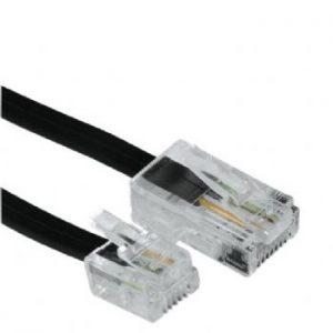 Kabel telefonski Roline 1,8m