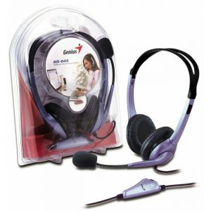 Slušalice Genius HS-04S