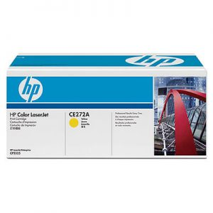 Cartridge Z HP laser CE272A