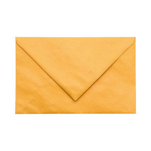 Kuverta A4 žuta