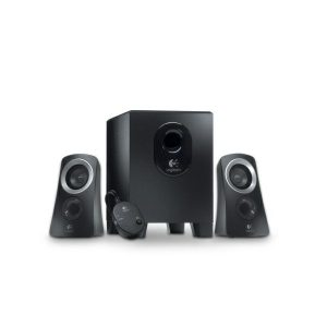 Zvučnici Genius SW-HF 5.1 4500, 125W, wood