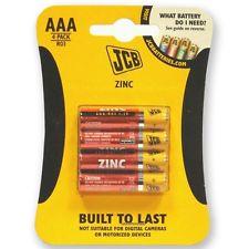 Baterija JCB ZINC AAA, R03 1,5V 1 komad