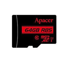 Apacer 64GB MicroSDXC UHS-I U1 CLASS 10