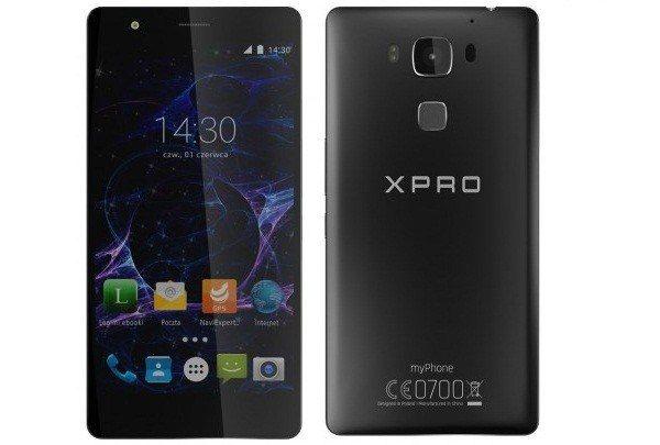 Mobilni uređaj My Phone XPro