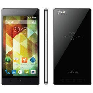 Mobilni uređaj My Phone Infinity II LTE