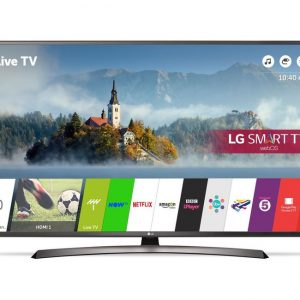 LG LED SMART TV 43LJ624V
