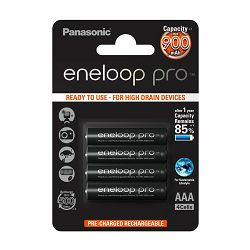 Baterija Eneloop PRO punjiva AAA ready-to-use 1 komad